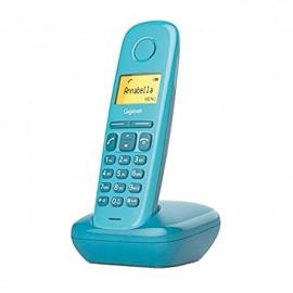Gigaset A170 Teléfono DECT Azul SI-A170AZ