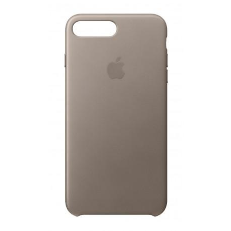 Apple  5.5'' Funda blanda Gris para teléfono móvil MQHJ2ZM/A