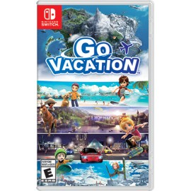 Nintendo Go Vacation 2523981