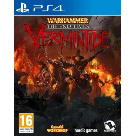 Sony Warhammer: The End Times - Vermintide