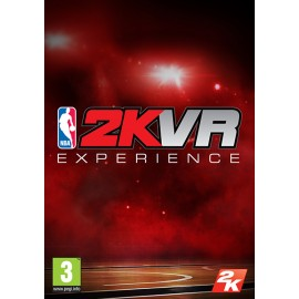 2K NBA 2KVR Experience Básico PC 819841