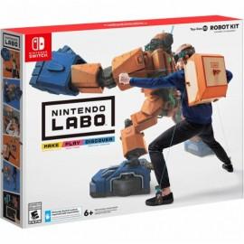 Nintendo LABO Robot 2522166