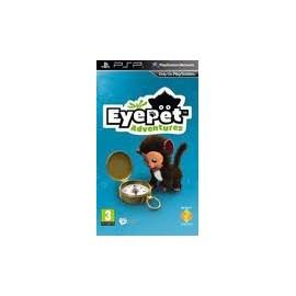 Sony EyePet Adventures PSP 9197898