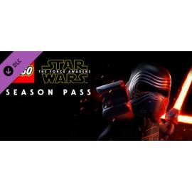 Warner Bros LEGO Star Wars: The Force Awakens - Season Pass PC 806938