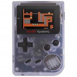 Mars Gaming MRB 2'' Wifi Transparente, Blanco