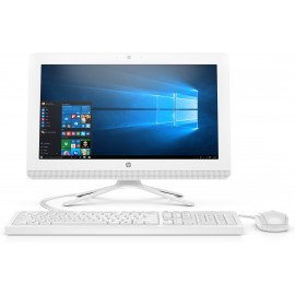 HP 20 -c409ns 19.5'' AMD A A4-9125 Blanco 6SX26EA
