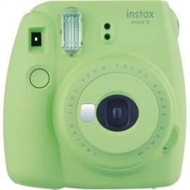 Fujifilm Instax Mini 9 Verde, cámara instantánea impresión 16550708