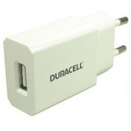 Duracell DRACUSB1W-EU Blanco