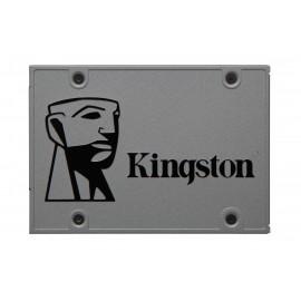 Kingston Technology UV500 SSD 120GB Stand-Alone Drive 120GB 2.5'' Serial ATA III SUV500/120G