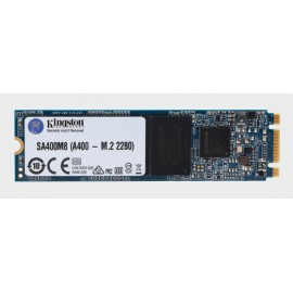 Kingston Technology A400 M.2 120 GB Serial ATA III TLC SA400M8/120G