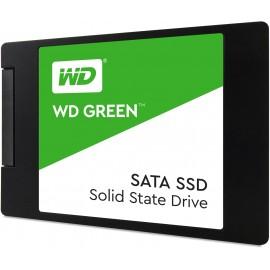 Western Digital WD Green Serial ATA III WDS120G2G0A
