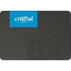 Crucial BX500 120GB 2.5'' Serial ATA III CT120BX500SSD1