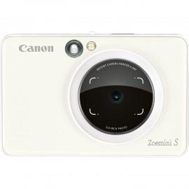 Canon Zoemini S instant digital camera 50,8 x 76,2 mm Blanco 3879C006
