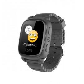 Elari KidPhone 2 Negro 1.44'' Móvil GPS ELKP2BLK