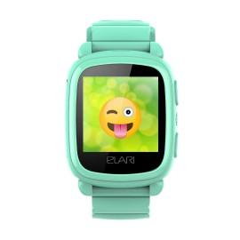 Elari KidPhone 2 Verde 1.44'' GPS ELKP2GRN