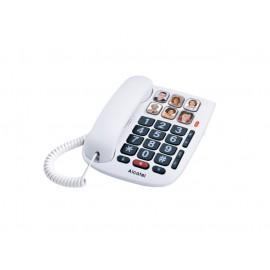 Alcatel TMAX 10 Blanco 3700601416459
