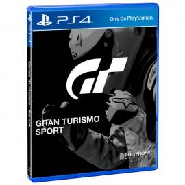 Sony Gran Turismo Sport, PS4 Básico PlayStation 4 Español 9828051