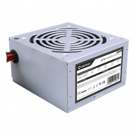UNYKAch ATX 500W Plata 52099
