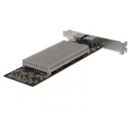 StarTech.com Tarjeta de Red PCI Express con 2 Puertos de 10Gb - 10GBASE-T y NBASE-T ST10GSPEXNDP