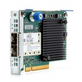 Hewlett Packard Enterprise Ethernet 10/25Gb 2-port 640FLR-SFP28 100000 Mbit/s 817749-B21