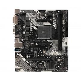 Asrock A320M-HDV R4.0 Micro ATX AMD A320 90-MXB9L0-A0UAYZ