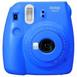 Fujifilm Instax Mini 9 62 x 46mm Azul 16550564