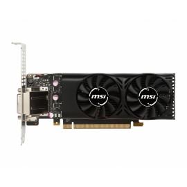 MSI GeForce GTX 1050 Ti 4GB GDDR5 912-V809-2689