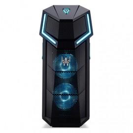 Acer Predator PO5-610  i7-8700 16GB DDR4-SDRAM 1128GB HDD+SSD Negro, Azul DG.E0QEB.019