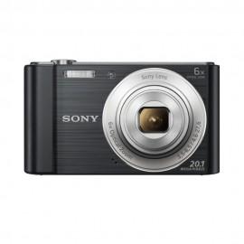 SONY KW810P 20.1MP ZO 6X VIDEO HD NEGRA DSCW810B