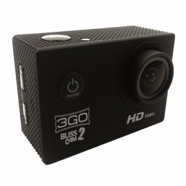 3GO BLISS2 cámara para deporte de acción Full HD 5 MP 64 g