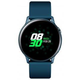 Samsung SM-R500 reloj inteligente Verde