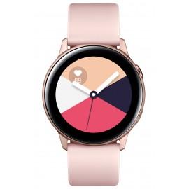 Samsung SM-R500 reloj inteligente Oro rosa