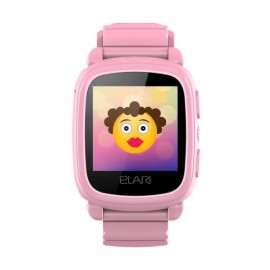 Elari KidPhone 2 reloj inteligente Rosa