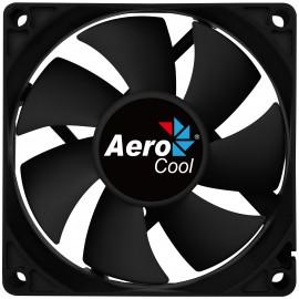 Aerocool Force 8 Carcasa del ordenador Enfriador FORCE8BK