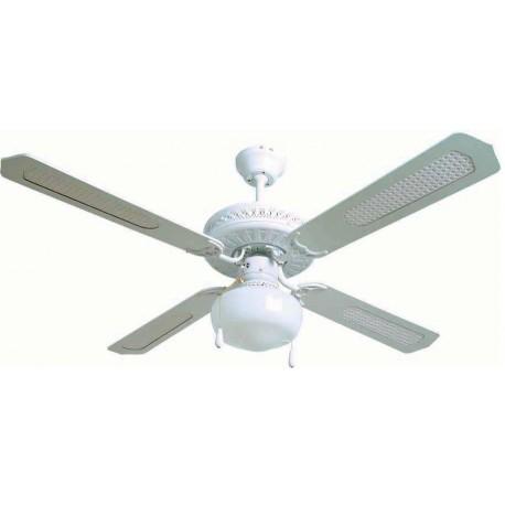 Orbegozo CL-08132 B ventilador Blanco CL-08132 B