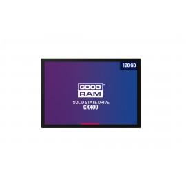Goodram CX400 unidad de estado sólido 2.5'' 128 GB Serial ATA III QLC 3D NAND