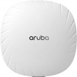 Hewlett Packard Enterprise Aruba AP-515 (RW) punto de acceso WLAN 5375 Mbit/s Energía sobre Ethernet (PoE) Blanco Q9H62A