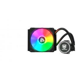 Nfortec Hydrus RGB Refrigeración Líquida 120mm