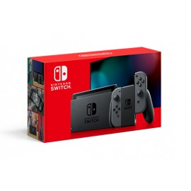 Nintendo Switch Gris 6.2'' 32GB Wifi 10002199