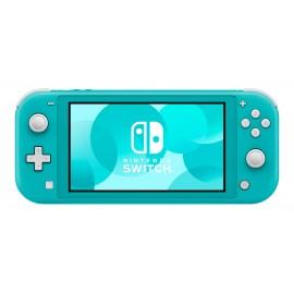 Nintendo Switch Lite Turquesa 5.5'' 32GB Wifi 10002292