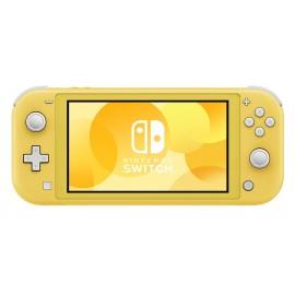Nintendo Switch Lite Amarillo 5.5'' 32GB Wifi 10002291