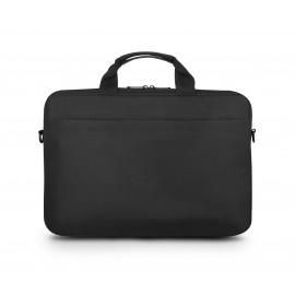 Urban Factory Nylee Pro maletines para portátil 30,5 cm (12'') Maletín Negro TLC02UF