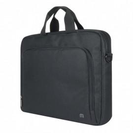 Mobilis 003045 maletines para portátil 40,6 cm (16'') Maletín Negro