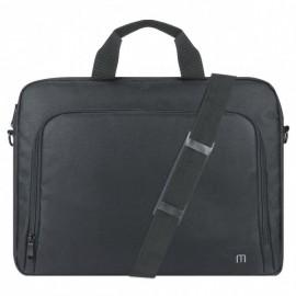 Mobilis 003044 maletines para portátil 35,6 cm (14'') Maletín Negro