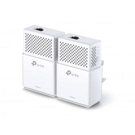 TP-LINK AV1000 1000Mbit/s Ethernet Blanco tl-pa7010kit
