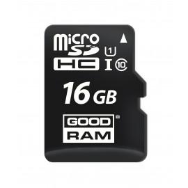 Goodram M1A0-0160R12 16GB MicroSDHC Clase 10UHS-I m1a0-0160r12