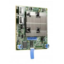 Hewlett Packard Enterprise SmartArray 869079-B21 controlado RAID PCI Express x8 3.0 12 Gbit/s 869079-b21
