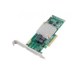 Adaptec 8805E PCI Express x8 3.0 12Gbit/s controlado RAID 2294001-R
