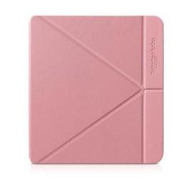 Rakuten Kobo LIBRA H2O SLEEPCOVER CASE - PINK funda para libro electrónico Folio Rosa  (7'') N873-AC-PK-E-PU