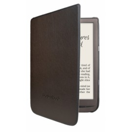 Pocketbook WPUC-740-S-BK funda para libro electrónico Negro (7.8'') wpuc-740-s-bk